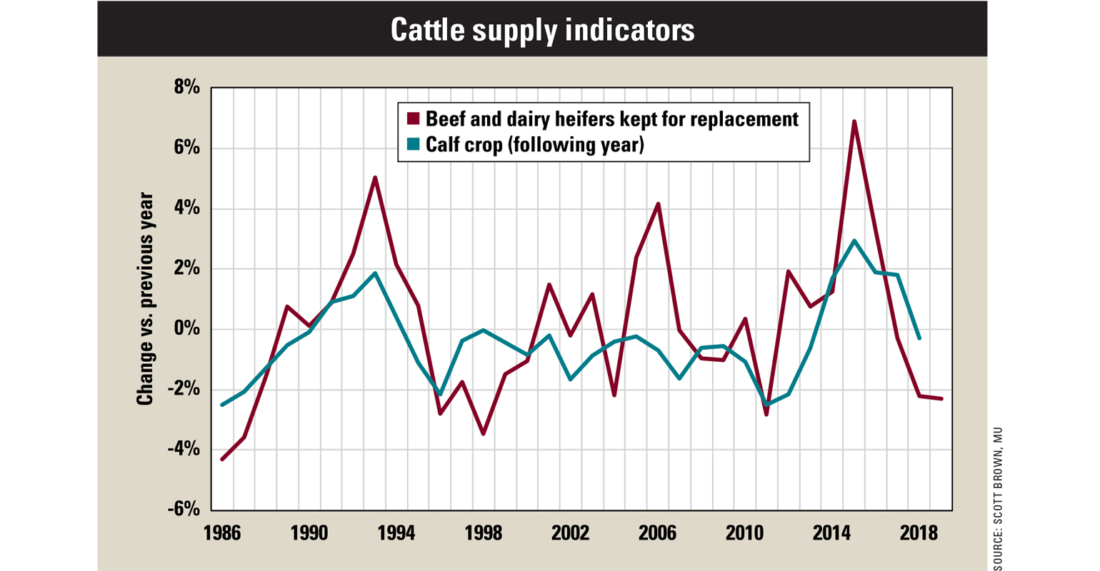 September Beef Outlook