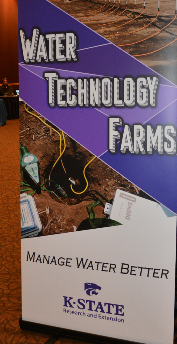water technology farms sign