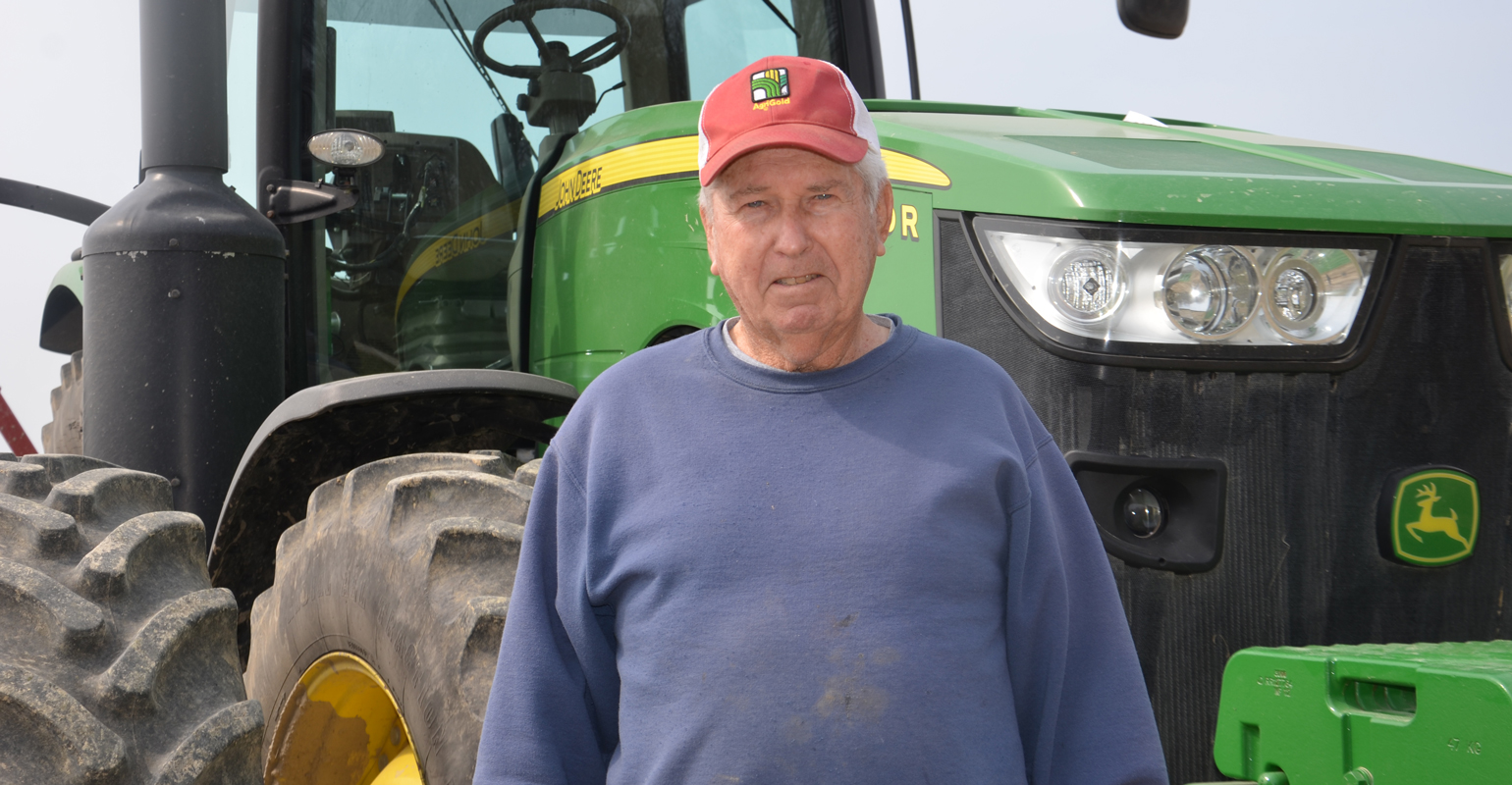 Master Farmers pinpoint changes during their careers