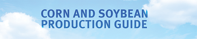 Southern Corn and Soybean Production Guide