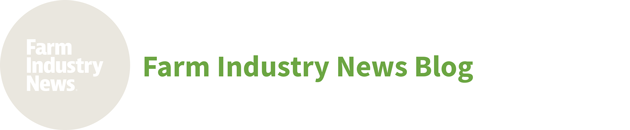 Farm Industry News Blog