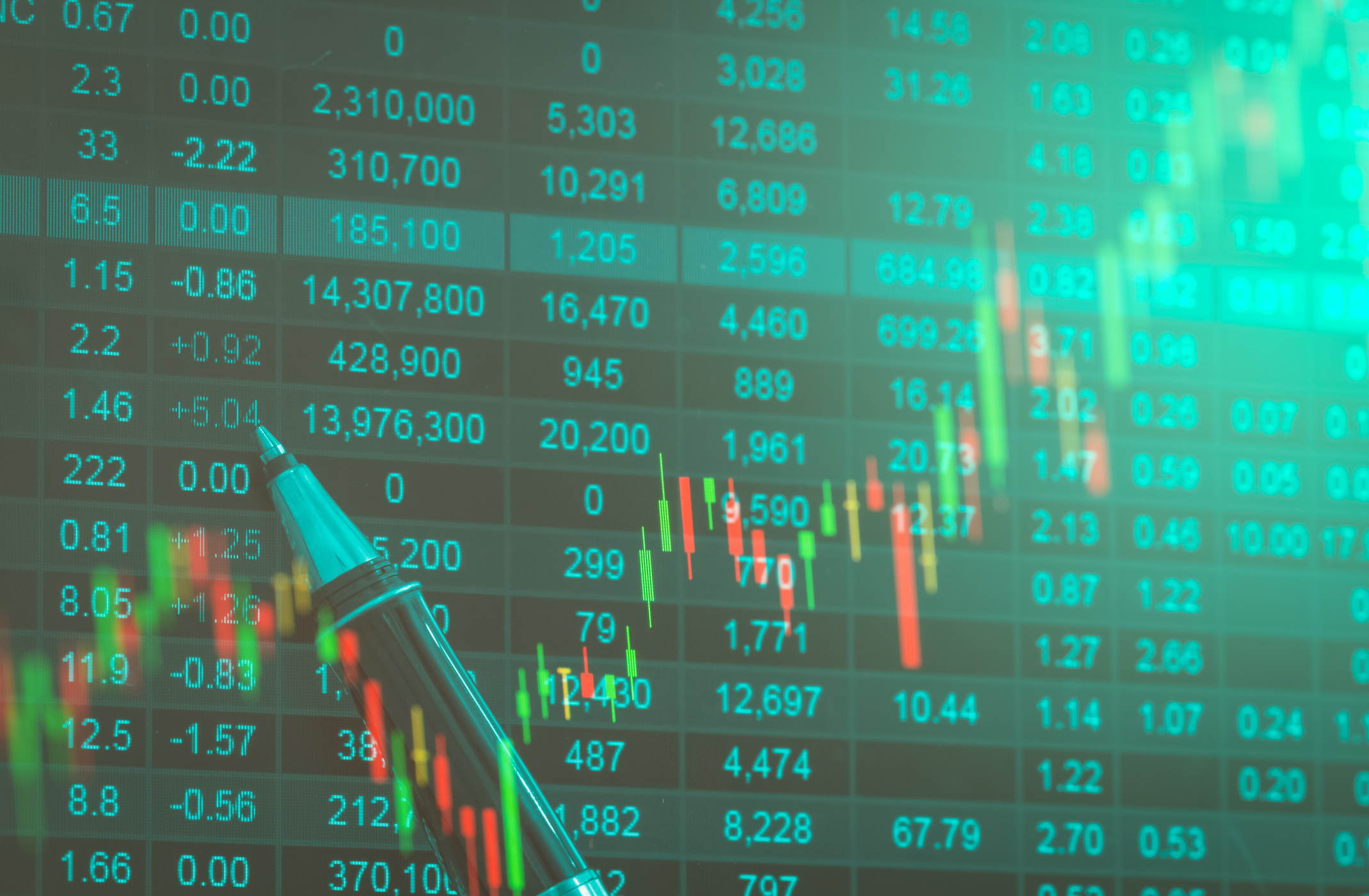 Afternoon Market Recap for April 16, 2021