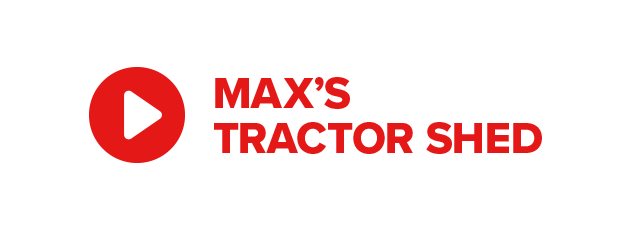 Max's Tractor Shed