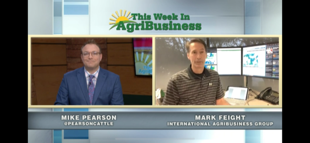 This Week in Agribusiness, July 11, 2020