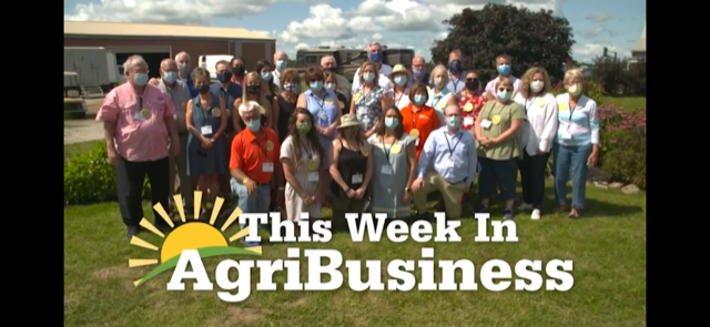 This Week in Agribusiness, Aug. 8, 2020