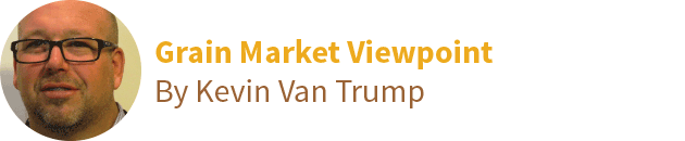 Grain Market Viewpoint