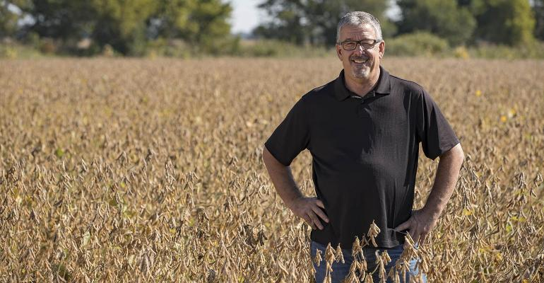 """What I'm seeing out here is too many solutions looking for a problem,"" says Illinois corn and soybean farmer Steve Pitstick. ""If ag tech is going to be successful it needs to flip that over."""