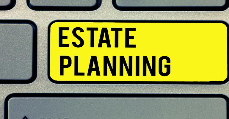 estate planning key