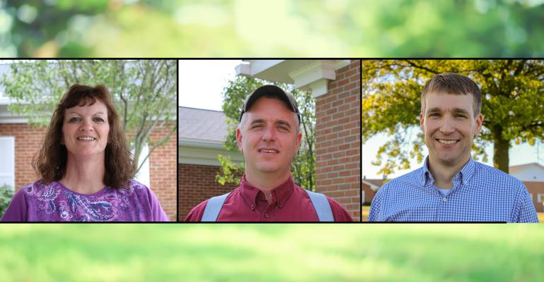 Select Sires employees