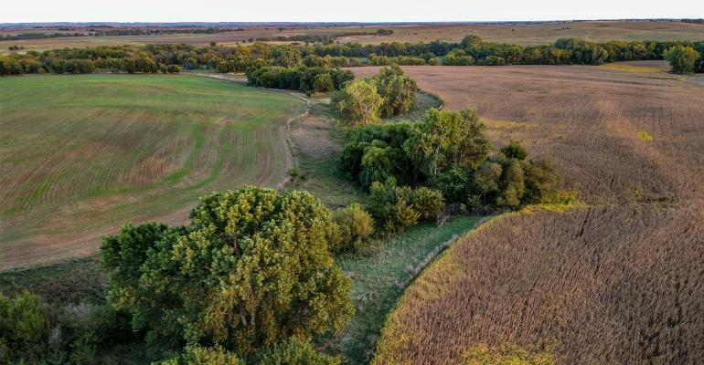 102-acre tract