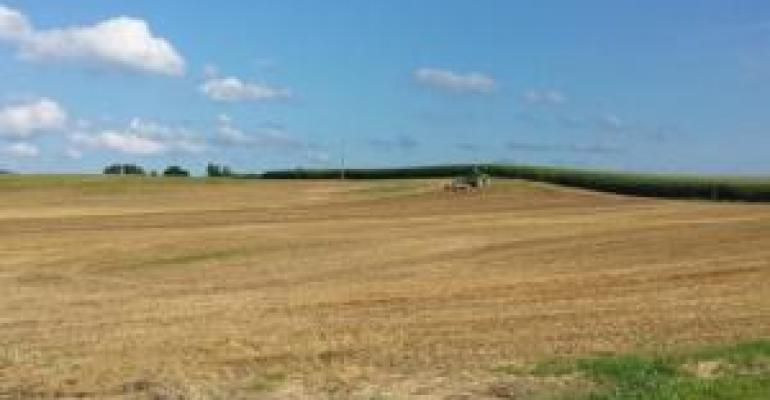 6.25 manure on double crops