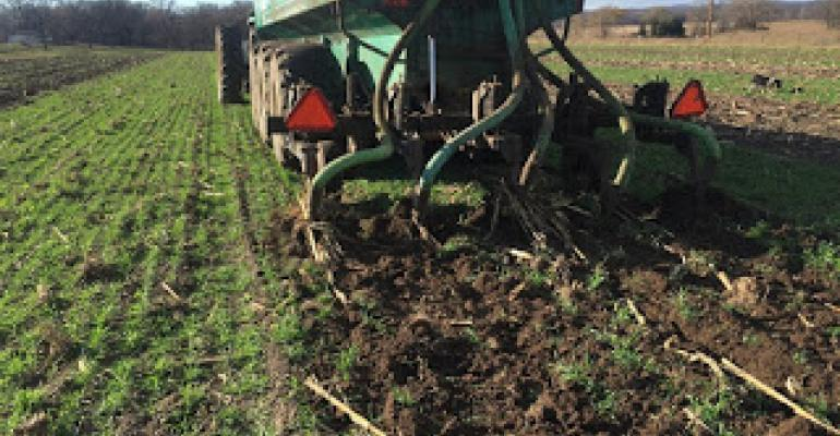 7.09 manure injection