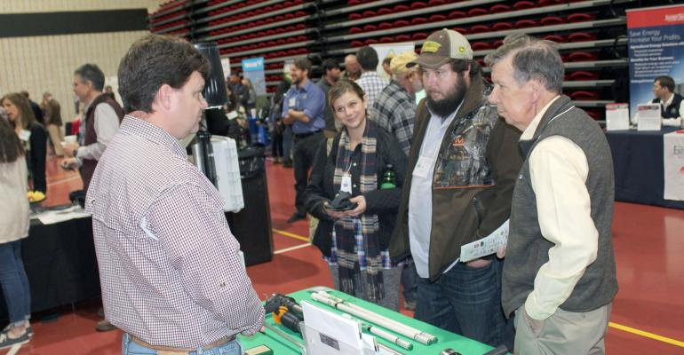 2018 Arkansas Soil and Water Education Conference