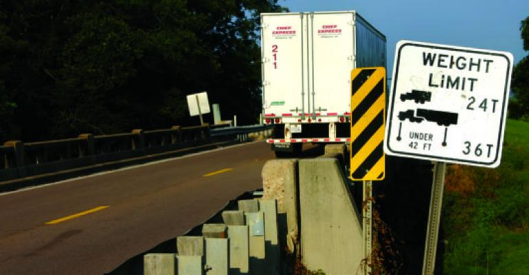 Harvest trucks need to comply with Mississippi transportation rules