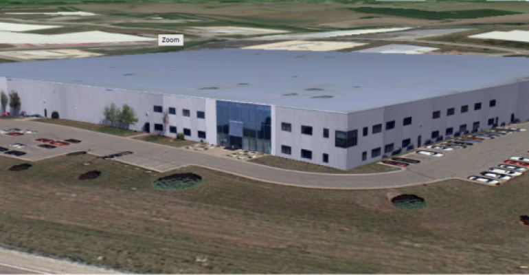 Camso expands Peosta manufacturing facility