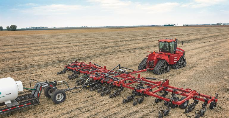 Case IH Nutri-Placer
