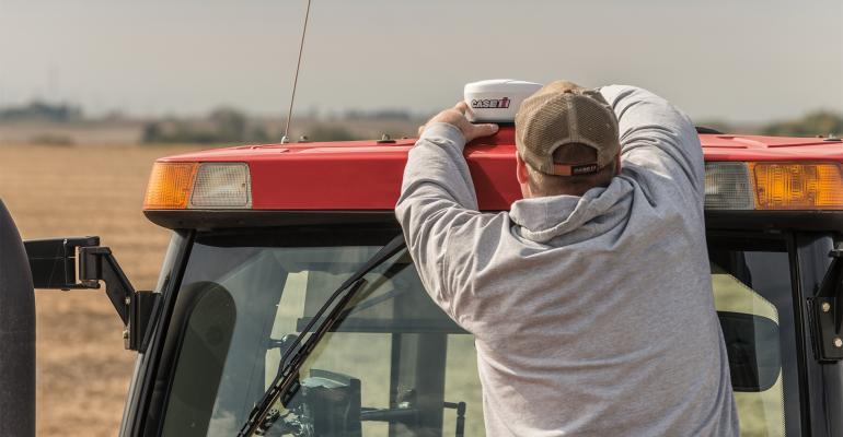 Case IH provides additional precision solutions