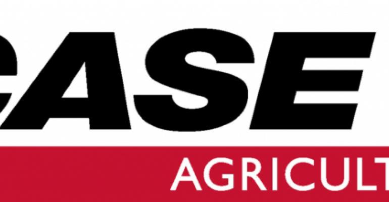 Case ag equipment logo