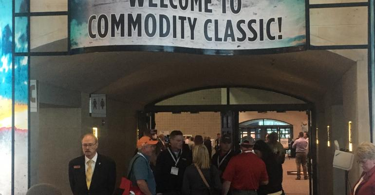 Welcome to Commodity Classic