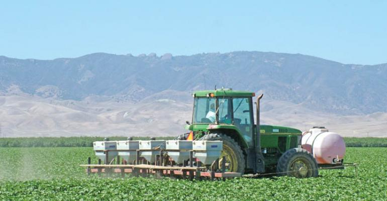 California cotton acreage forecast keeps going up