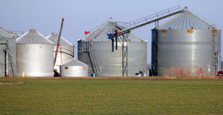 Growers reminded of FSA farm storage loans