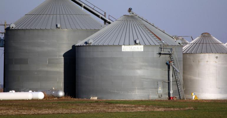 USDA reports negative for crop prices