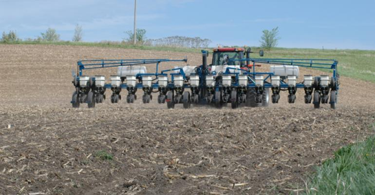 Safety Tips For Spring Corn And Soybean Planting Season