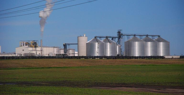 Why Are Ethanol Plants Losing Profit?