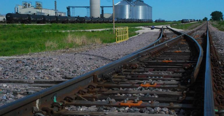 U.S. Does Not Have Infrastructure to Consume More Ethanol