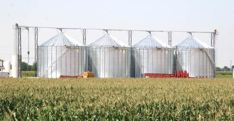 Proper grain storage sanitation practices pay off for producers