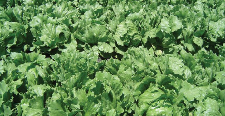 USDA endorses proposed National Leafy Greens Marketing Agreement