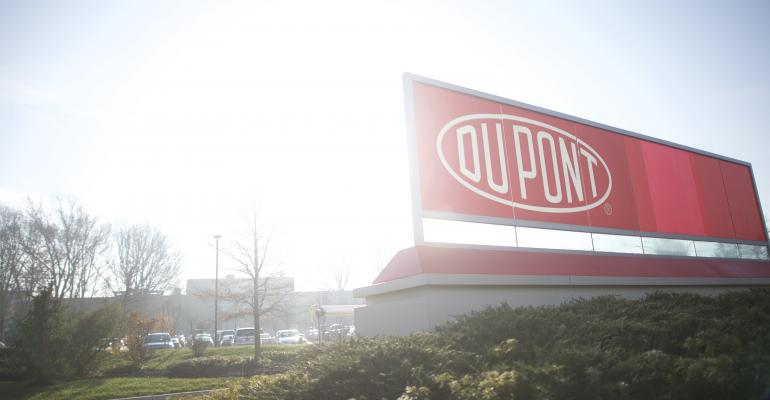 DuPont headquarters in Wilmington, Delaware