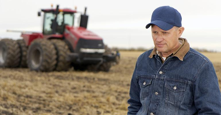 Mental Health Resources for stressed farmers