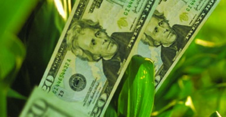 Higher Corn and Soybean Prices Necessitate a Marketing Plan