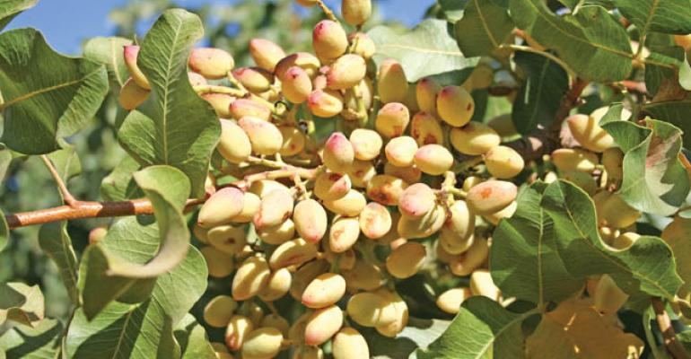 Administrative Committee for Pistachios conducting elections
