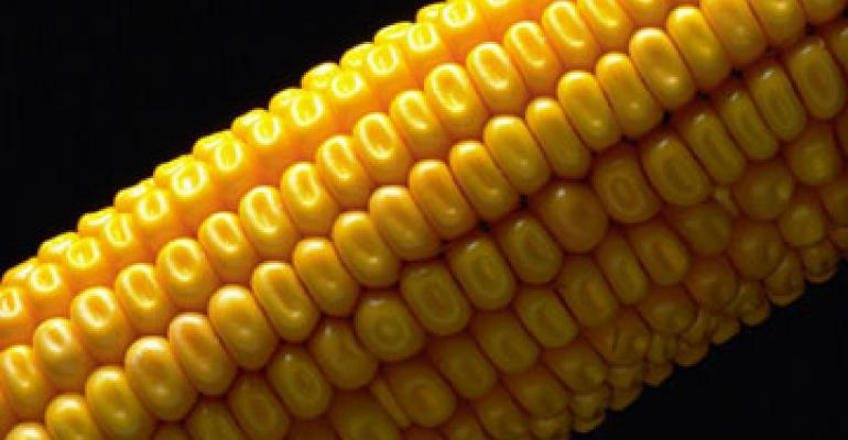 USDA Deregulates Corn Amylase