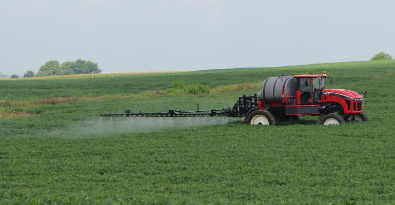 sprayer tips