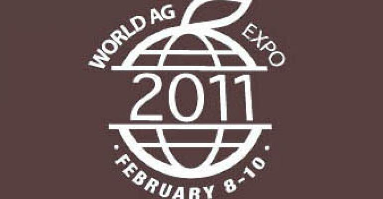 World Ag Expo offers new safety and advocacy seminars