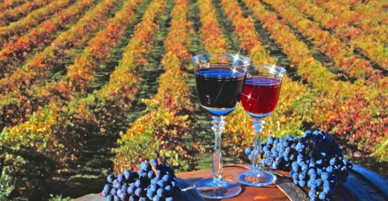 Mendocino Wine Commission ends five-year run