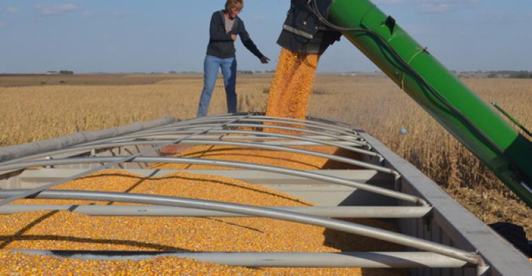 With corn soybean harvest upon us farm safety is key