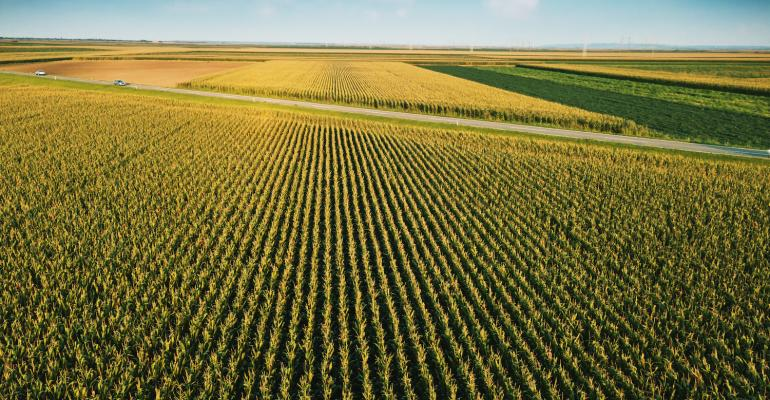issues facing agriculture