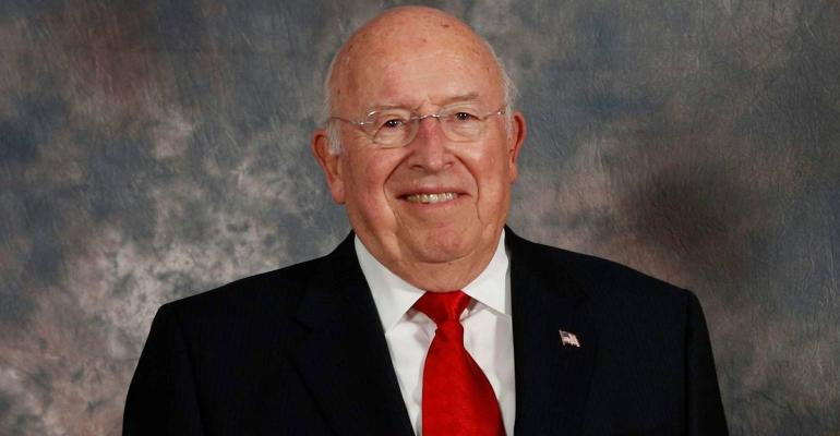 Agco mourns passing of founder, former chairman Robert J. Ratliff