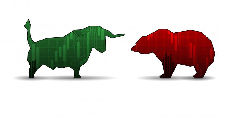 bullish vs bearish