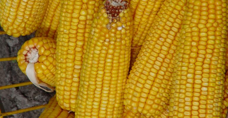 Corn prices to trade in wide range