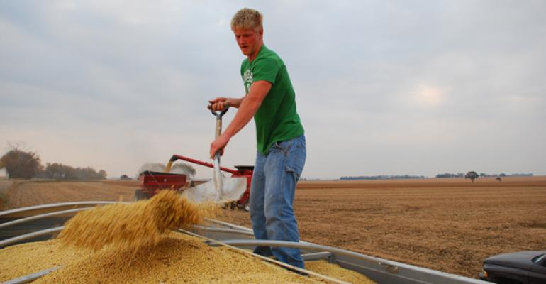 Farmers Hiring More Help, Paying More in 2010