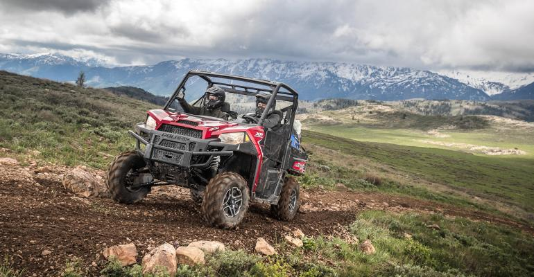Polaris launches the new XP 1000 series