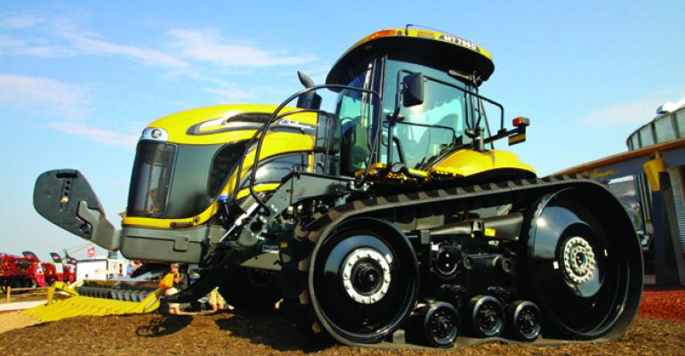 Newest innovative equipment from fall farm shows