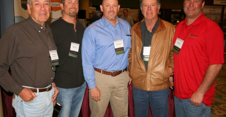 Photos: American Pistachio Growers conference