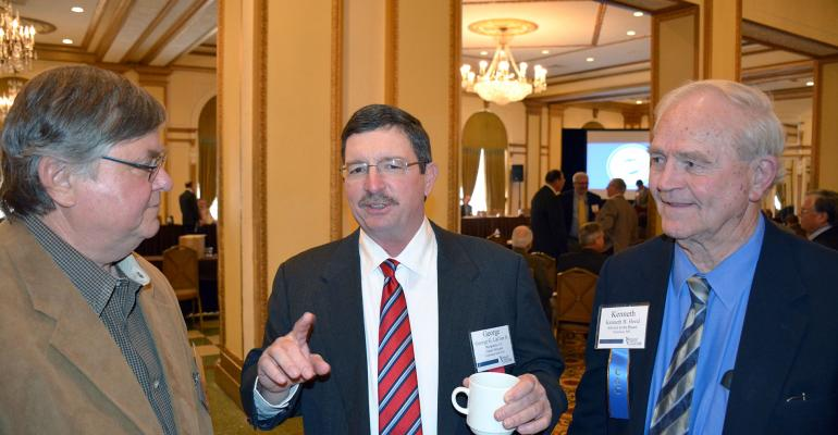 Growers talk cotton at National Cotton Council annual meeting