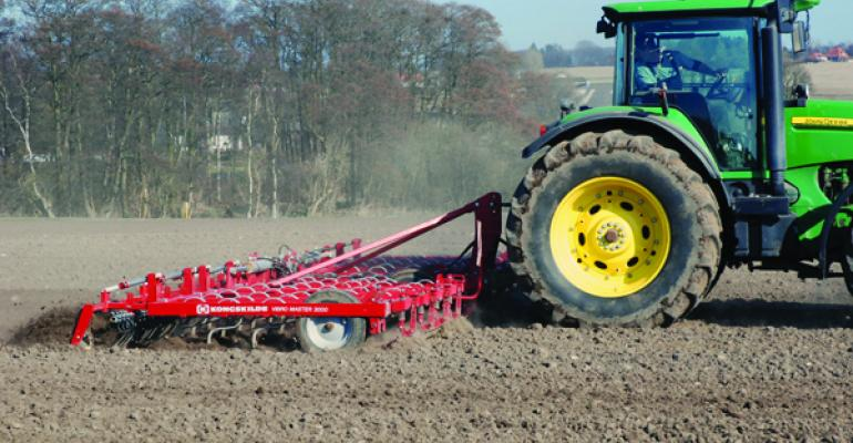 5 new field cultivators you'll see on dealer lots this spring